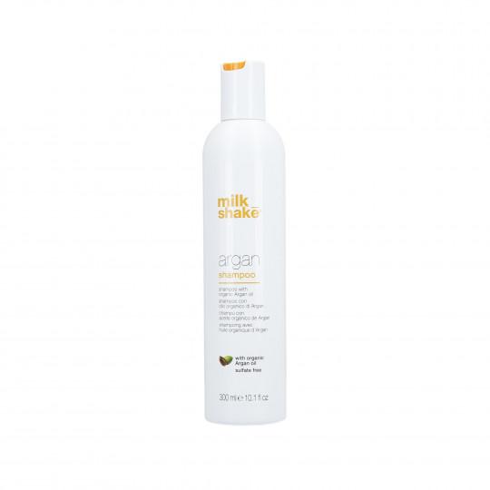 MILK SHAKE ARGAN Shampoo con olio di argan 300ml - 1