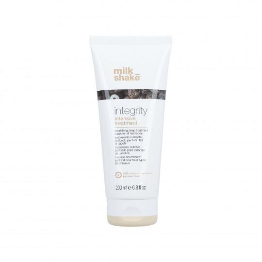MILK SHAKE INTEGRITY Maschera per capelli rigenerante 200ml - 1