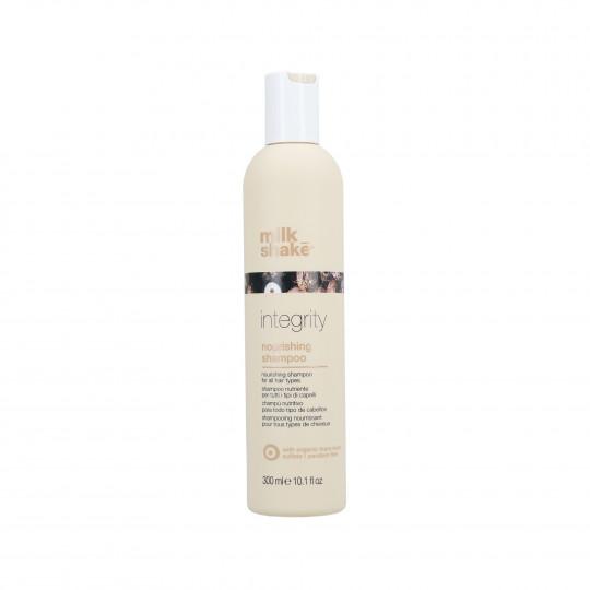 MILK SHAKE INTEGRITY Shampoo per capelli rigenerante 300ml - 1
