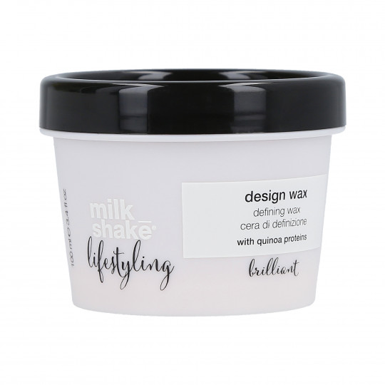 MS LIFESTYLING DESIGN WAX 100ML