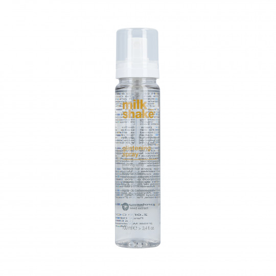 MILK SHAKE NO FRIZZ Spray per capelli crespi 100ml - 1