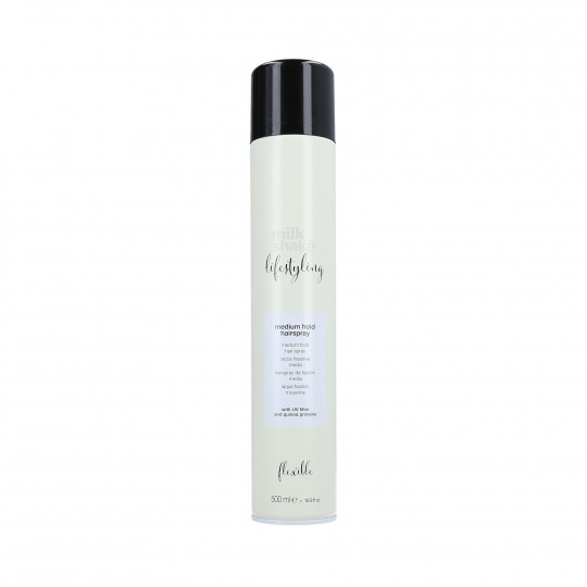 MS LIFESTYLING MEDIUM HOLD HAIRSPRAY 500ML