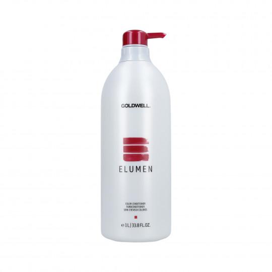 GOLDWELL ELUMEN Balsamo per capelli colorati 1000ml - 1