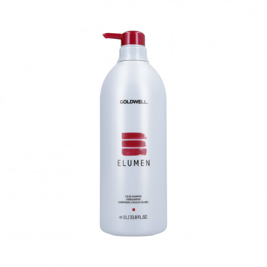 GOLDWELL ELUMEN WASH SHAMPOO Shampoo per capelli colorati 1000ml - 1
