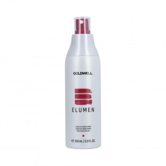 GOLDWELL ELUMEN LEAVE IN Balsamo spray per capelli colorati 150ml - 1