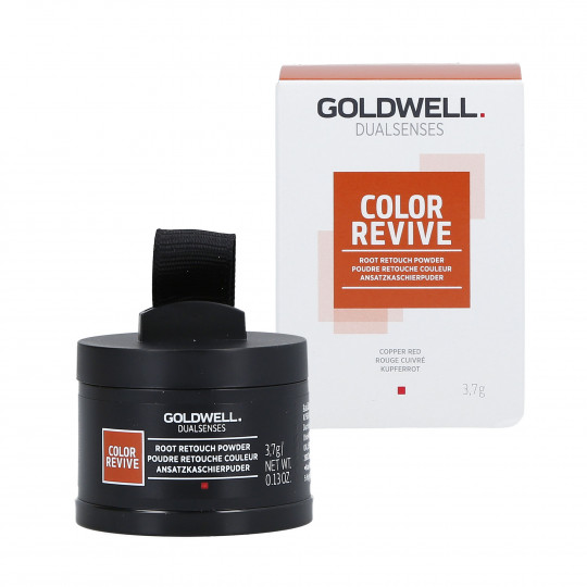 GOLDWELL DUALSENSES COLOR REVIVE Root Touch Up Spray per ritocchi capelli 3,7g - 1
