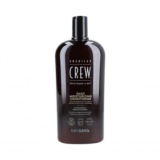 AMERICAN CREW CLASSIC DAILY Balsamo per capelli uso quotidiano 1000ml - 1