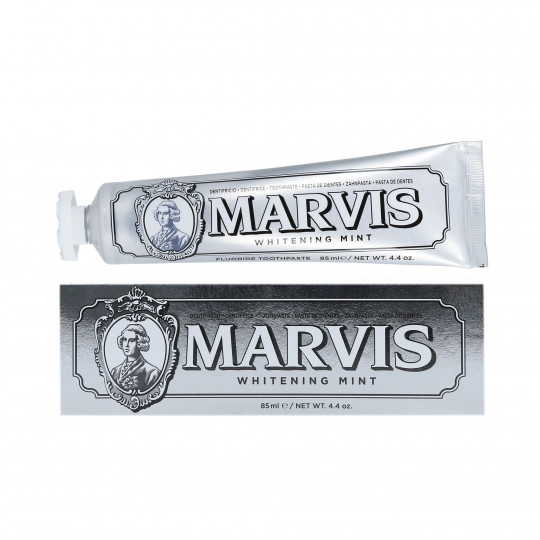 MARVIS WHITENING MINT TOOTHPASTE 85ML