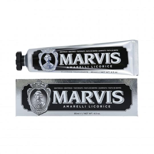 MARVIS AMARELLI LICORICE MINT TOOTHPASTE 85ML