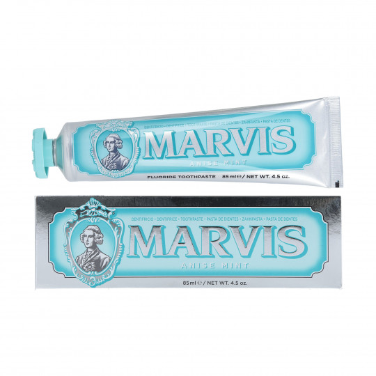 MARVIS ANISE MINT TOOTHPASTE 85ML