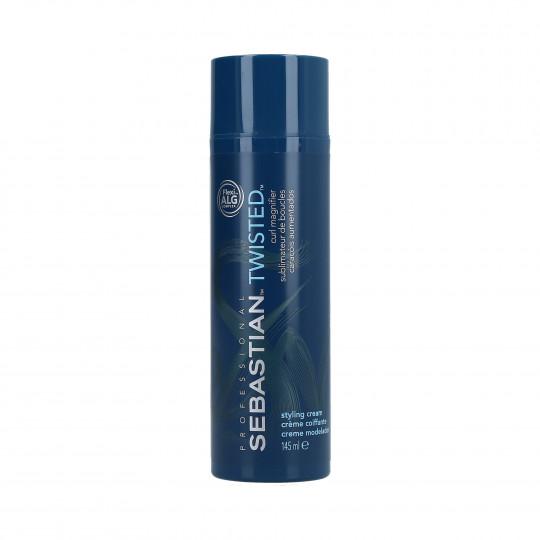 SEBASTIAN TWISTED Crema modellante per capelli ricci 145ml - 1