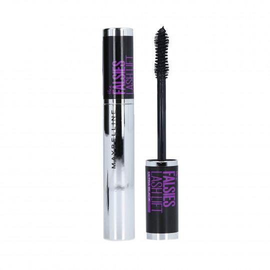 MAYBELLINE THE FALSIES LASH LIFT Mascara Ultra Black 9.6ml - 1