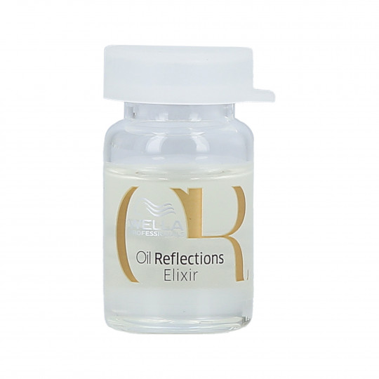 WELLA PROFESSIONALS OIL REFLECTIONS siero elisir 6ml