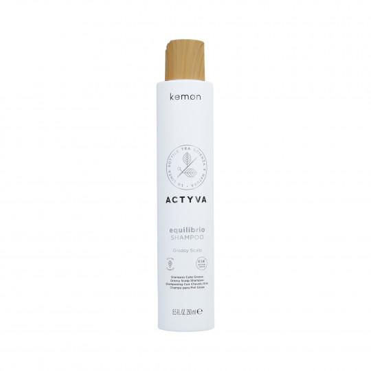 KEMON ACTYVA SPECIFICI Equilibrio Shampoo per cute problematica 250ml - 1
