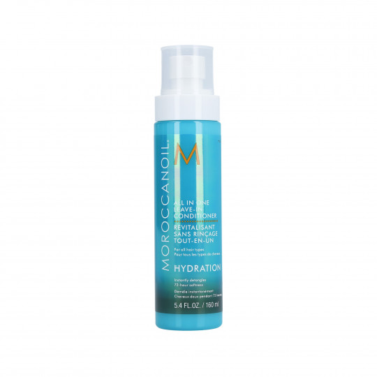 MOROCCANOIL ALL IN ONE Conditioner spray 160ml - 1