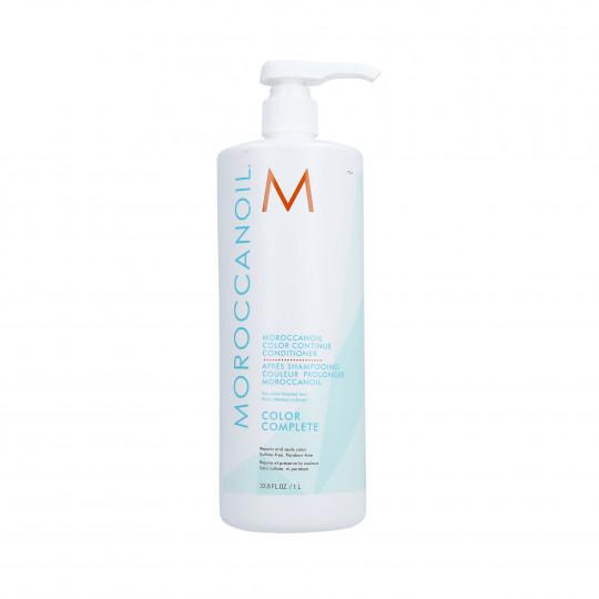 MOROCCANOIL COLOR COMPLETE Conditioner per capelli 1000ml - 1