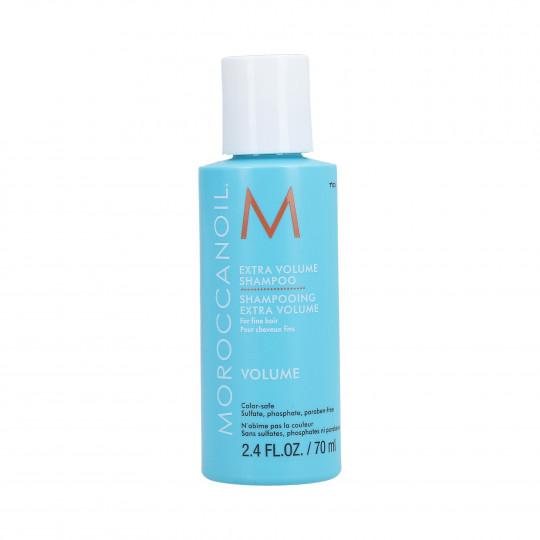 MOROCCANOIL VOLUME Shampoo volumizzante 70ml - 1