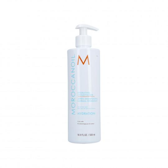 MOROCCANOIL HYDRATING Conditioner per capelli secchi 500ml - 1
