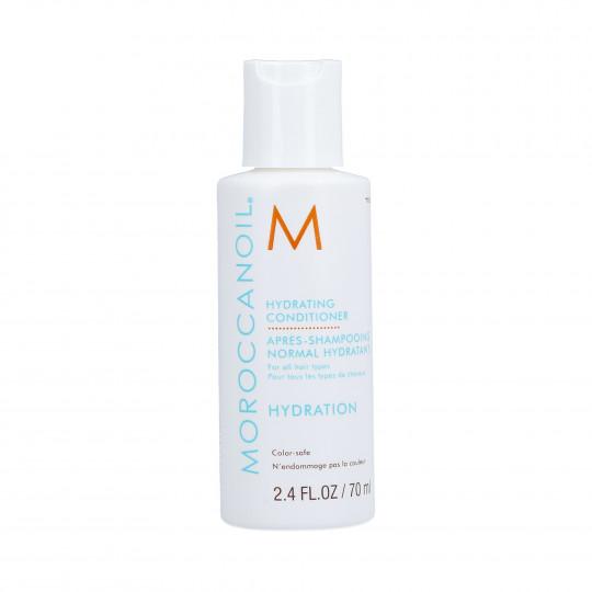 MOROCCANOIL HYDRATING Balsamo per capelli secchi 70ml - 1