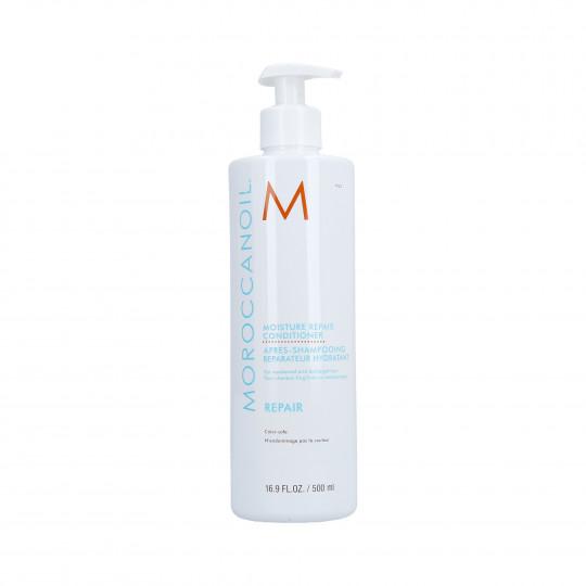MOROCCANOIL REPAIR Conditioner per capelli danneggiati 500ml - 1