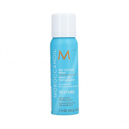 MOROCCANOIL TEXTURE Lacca per capelli 60ml - 1