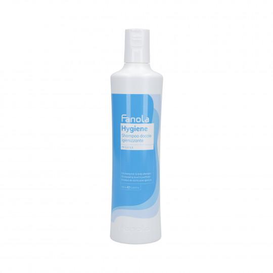 FANOLA Shampoo detergente per capelli 2in1 350ml - 1