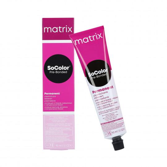 MATRIX SOCOLOR Tintura per capelli Pre-Bonded 90ml - 1