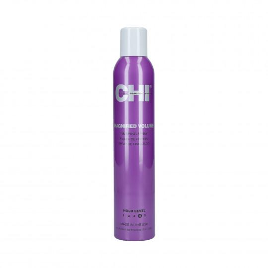 CHI MAGNIFED VOLUME Lacca volumizzante per capelli 284g - 1