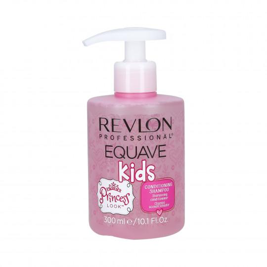 REV EQUAVE KIDS PRINCESS SHAMPOO 300ML