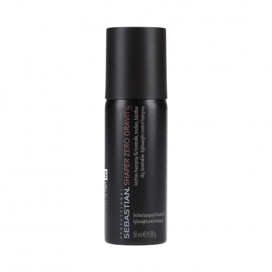 Sebastian Form Shaper Zero Gravity Lacca spray 50ml - 1