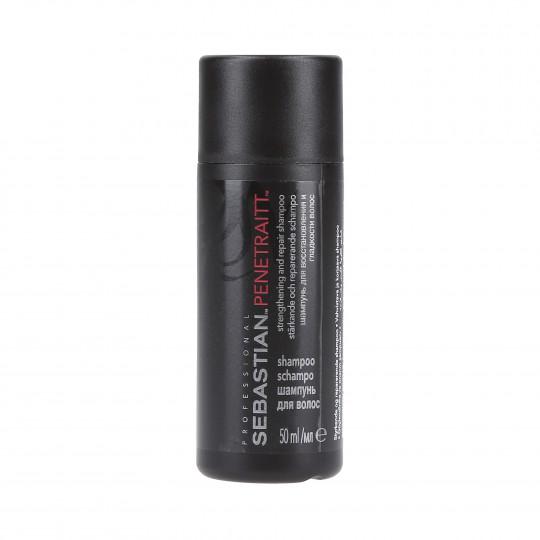 SEBASTIAN FOUND PENETRAITT Shampoo Rigenerante 50ml - 1