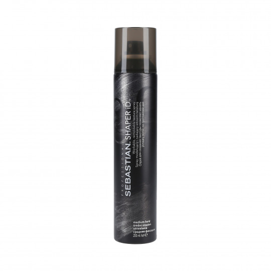 SEBASTIAN SHAPER ID Spray volumizzante 200ml - 1