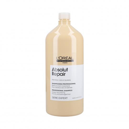 L'OREAL PROFESSIONNEL SE ABSOLUT REPAIR GOLD Shampoo 1500ml - 1