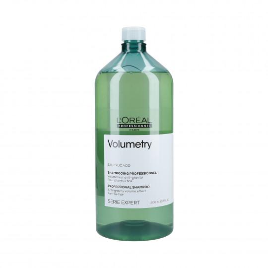 L'OREAL PROFESSIONNEL VOLUMETRY Shampoo volumizzante 1500ml - 1
