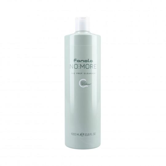 FANOLA NO MORE Shampoo detergente 1000ml - 1
