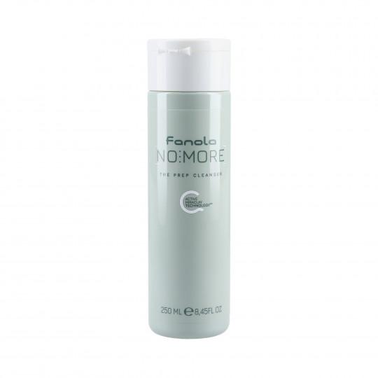 FANOLA NO MORE Shampoo detergente 250ml - 1
