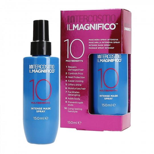 INTERCOSMO Il Magnifico Maschera Spray per capelli 150ml - 1
