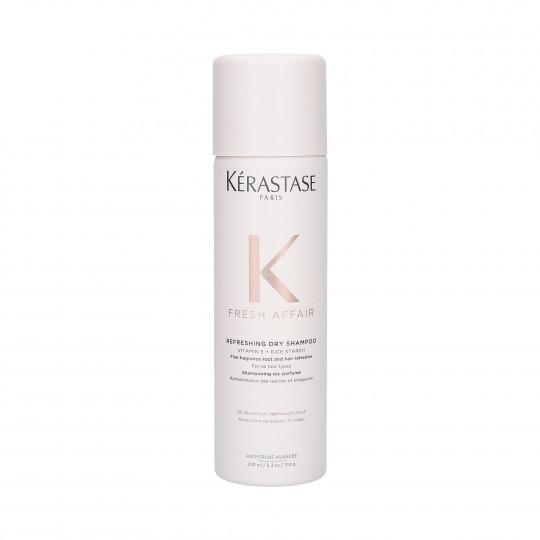 KÉRASTASE FRESH AFFAIR Shampoo a secco rinfrescante 233ml - 1