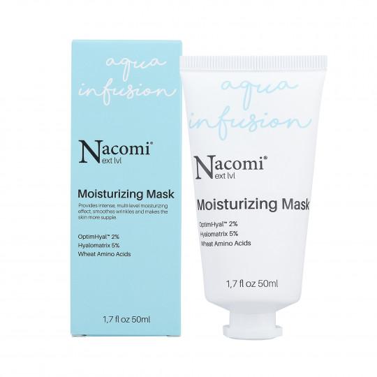 NACOMI NEXT LEVEL MOISTURIZING MASK 50ML