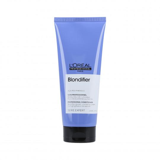 L'OREAL PROFESSIONNEL BLONDIFIER Conditioner per capelli biondi 200ml
