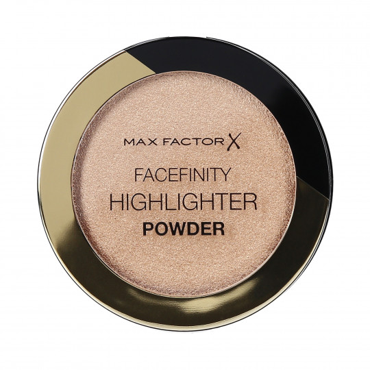 MAX FACTOR FACEFINITY Illuminante viso 03 Bronze Glow - 1