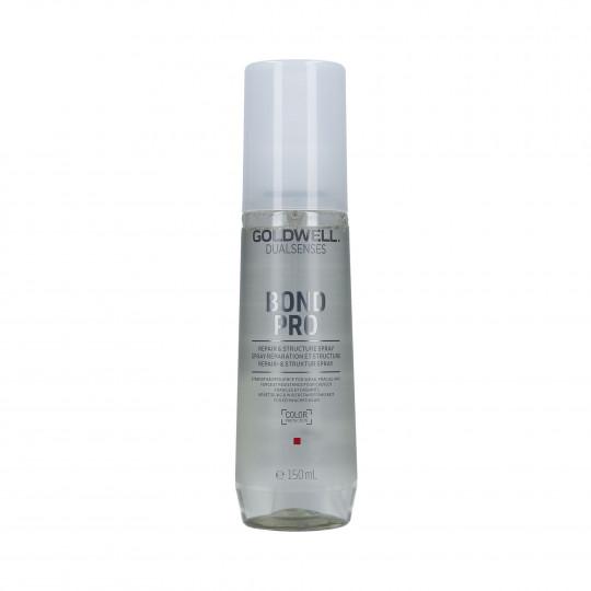 GOLDWELL DUALSENSES BOND PRO Spray rinforzante 150ml - 1