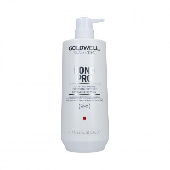 GOLDWELL DUALSENSES BOND PRO Shampoo rinforzante 1000ml - 1