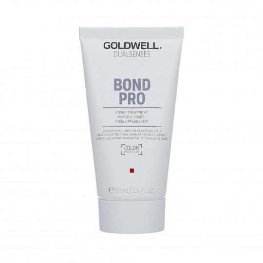 GOLDWELL DUALSENSES BOND PRO Trattamento rinforzante express 50ml - 1