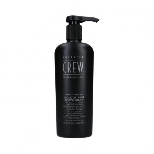 AMERICAN CREW Crema da barba idratante 450ml - 1