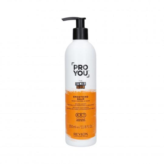REVLON PROYOU SMOOTHING Balsamo lisciante per capelli 350ml - 1