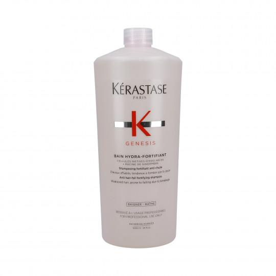 KERASTASE GENESIS Bain Hydra-Fortifiant Shampoo idratante e rinforzante 1000ml - 1